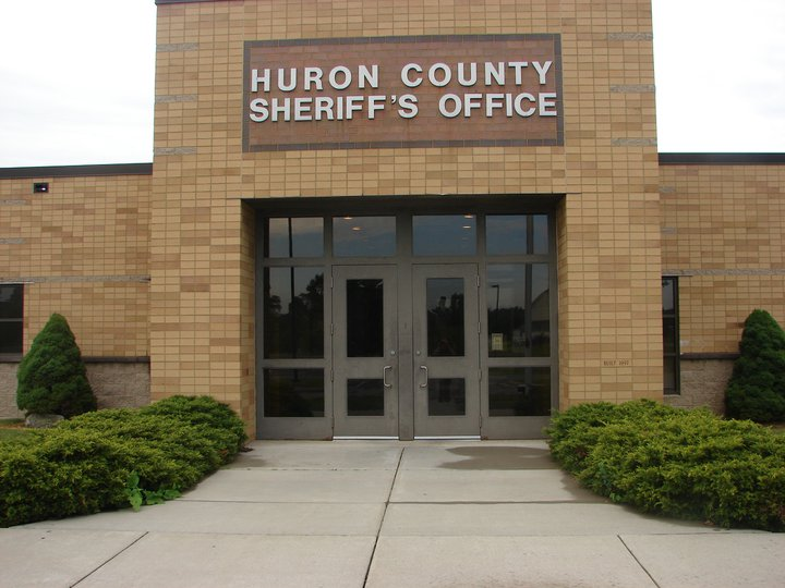 Huron County Sheriff's Office